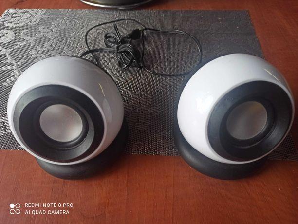 Głośniki stereofoniczne vibes jack 3.5mm