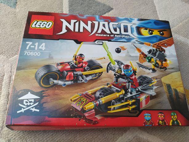 Zestaw LEGO Ninjago 70600