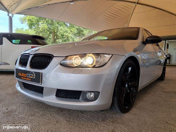 BMW 335 I Sport IUC Antigo