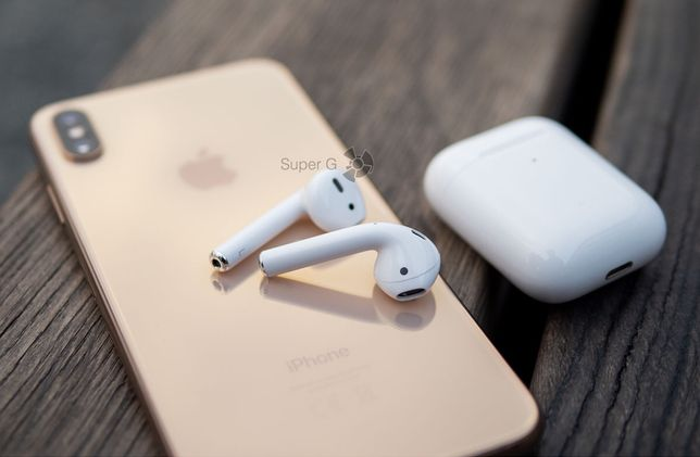 Apple AirPods 2 Original