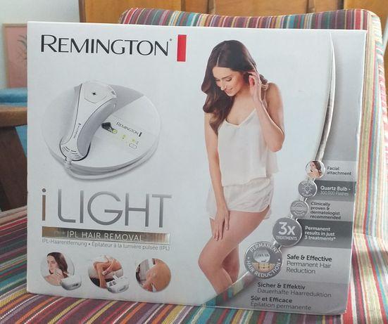 Remington iLight IPL6780 urządzenie do usuwania włosów
