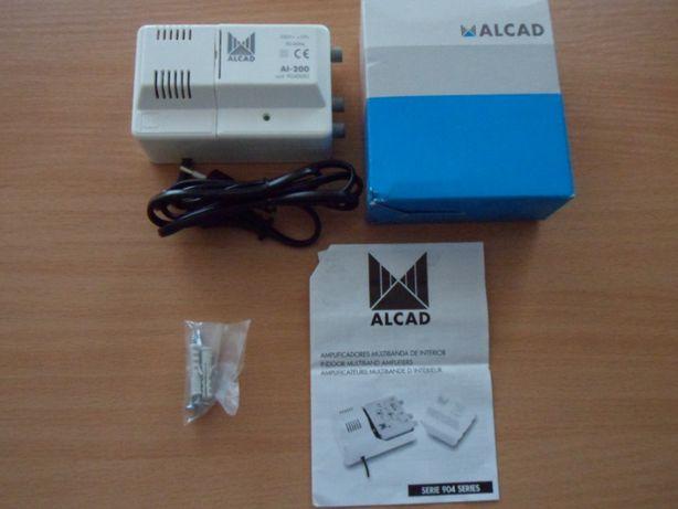 Wzmacniacz antenowy ALCAD