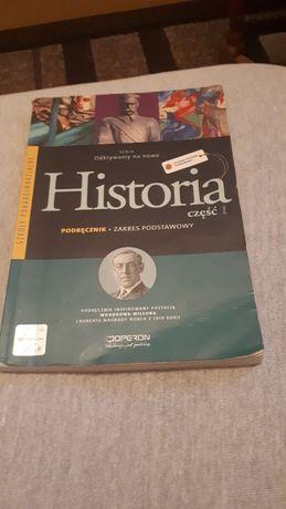 Historia zakres podstawowy