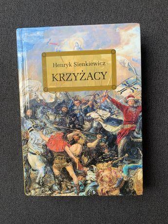 """Henryk Sienkiewicz """"Krzyżacy"""""""