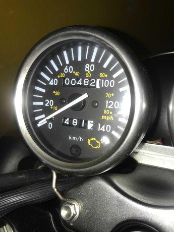 Superlight  482 Kms