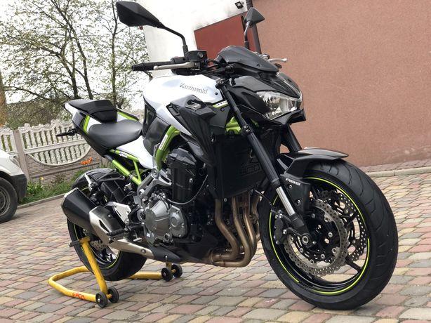 Kawasaki z900 2019 ne z800 z750 suzuki gsr 750 yamaha mt 09 fz8 fz1