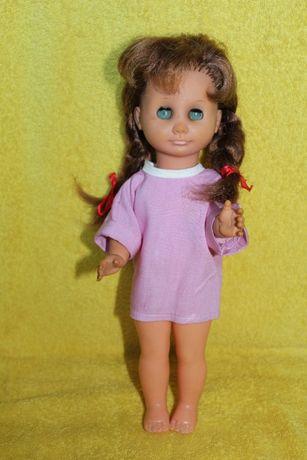 Кукла ГДР времен СССР антиквариат
