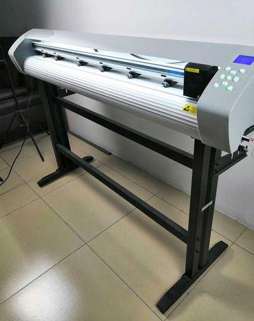 Режущий плоттер 160 см с контурным резом