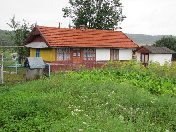 Продається жилий будинок у с. Голосків (Івано-Франківська область)