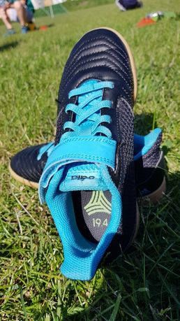 Buty Adidas Predator halówki 19,5 chłopięce dziecięce