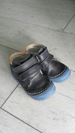 Buty trzewiki Kornecki 21