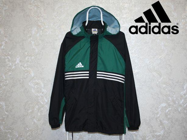 Ветровка Adidas (Дождевик Адидас)