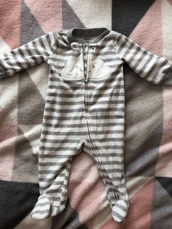 Ромпер чоловічок 3-6 місяців піжама