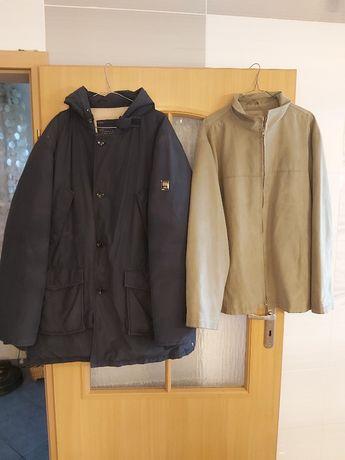 Ubrania męskie chrzanów