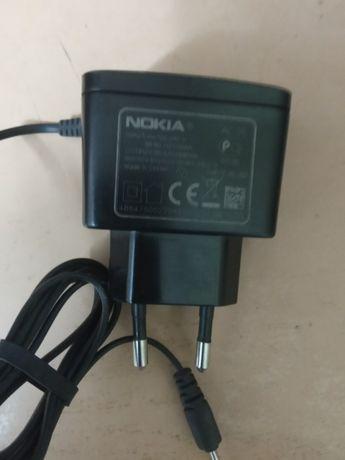Зарядное устройство Nokia AC-3E (оригинальное)
