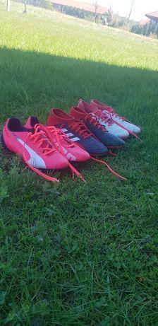Buty sportowe chłopięce adidas, nike puma
