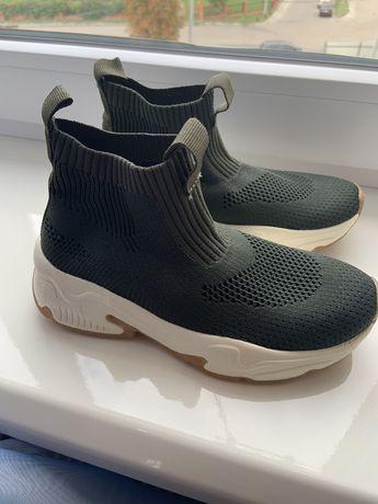 Новые ботиночки 31р НМ