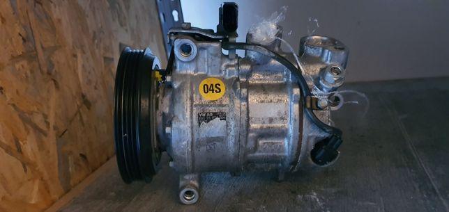 Sprężarka klimatyzacji 8W08168O3A AUDI S4 S5