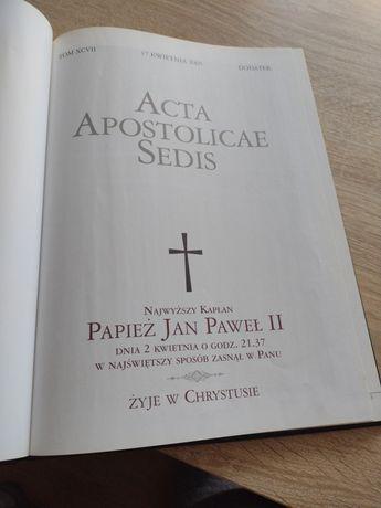 Jan Paweł II jedyne wydanie w Polsce