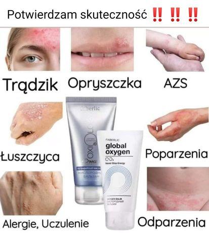 Kosmetyki tlenowe