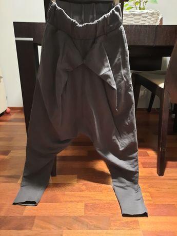Spodnie dresowe by Insomnia