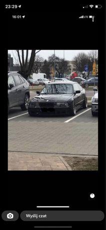 BMW E36 coupe 2.5 M50b25V Vanos 192km Drift Gruz Daily Skręty Szpera