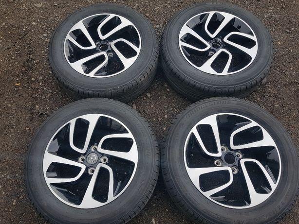 Nowe Alufelgi 16 Opel Crossland X Citroen Cactus C3 Peugeot 4x108 IS20