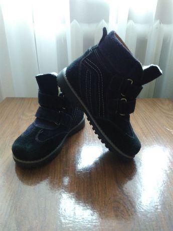 Зимове ортопедичне взуття 30 розмір