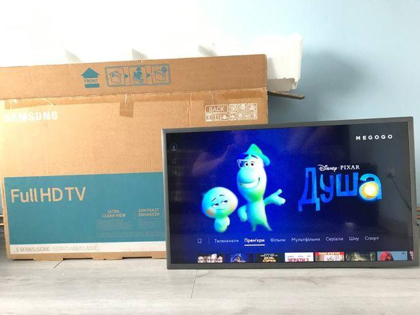 Телевізор Samsung 32