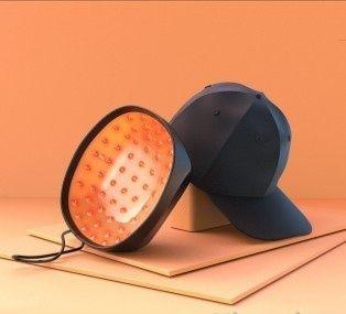 Лазерный шлем-кепка  для волос Xiaomi COSBEAUTY LLLT/LG Pra L MediHair