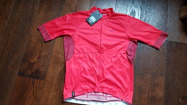 koszulka kolarska XL dhb aeron short sleeve jersey