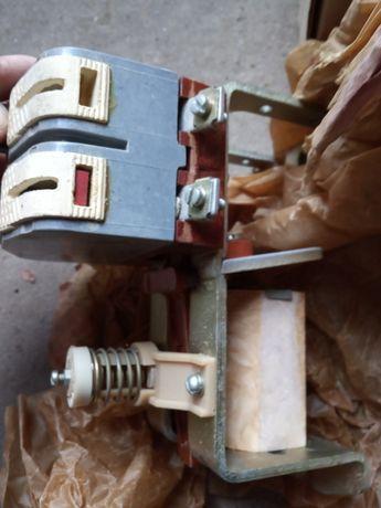 Контактор электромагнитный мк2-20