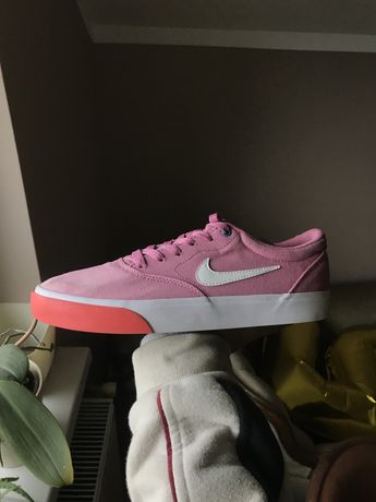 Buty Nike Sb R.40,5 Tanio!