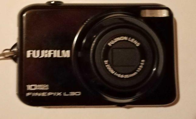 Câmara Digital Fujifilm finepix L30