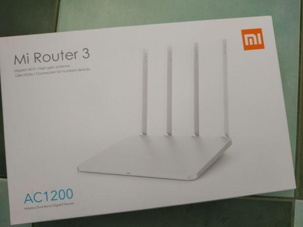 Новый роутер Xiaomi Mi WiFi Router 3 (USB+Padavan)