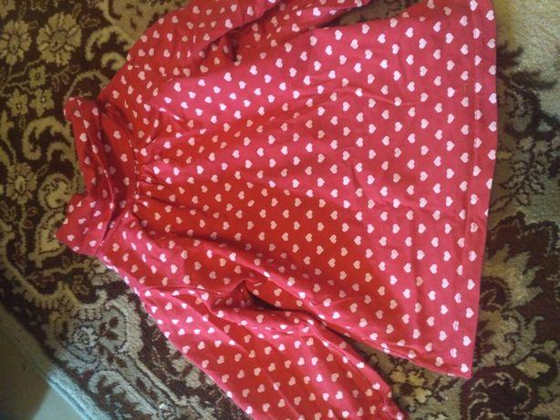 На девочку вещи комбинезон штаны кофта