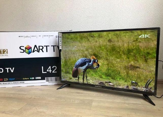 """Телевизор Samsung 42"""" (99 см) SMART TV Самсунг"""