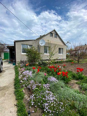 СРОЧНО! Продам дом в селе Диброва. 35км от Мост-сити центра.