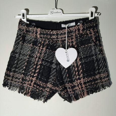 Комплект (шорты и реглан) ToBeToo для девочки 12 лет