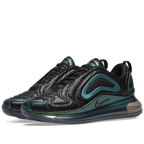 Nike air max 720 iridescent 44 размер