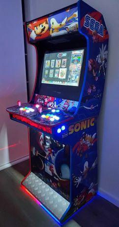 Maquina Arcade Box