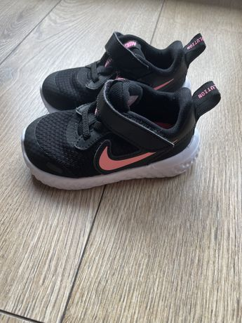 Nike Revolution 5 rozmiar 21 jak nowe