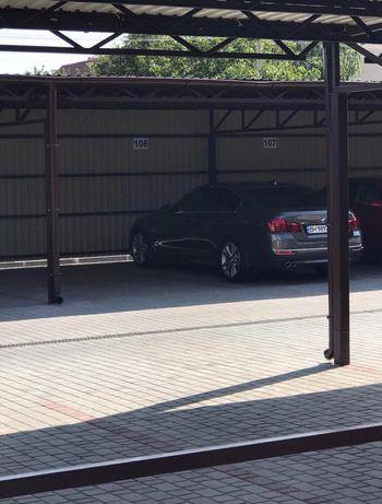 Сдается наземный паркинг, Жемчужины 21, 29