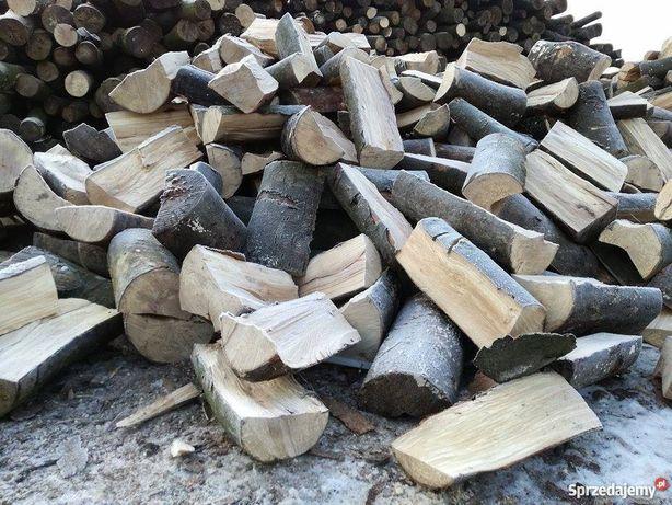 drewno kominkowe ;opałowe-Pyrzyce i okolice