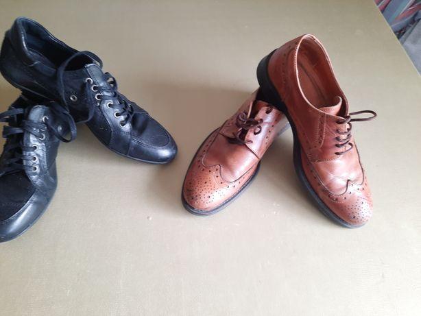 Sapatos homem 39