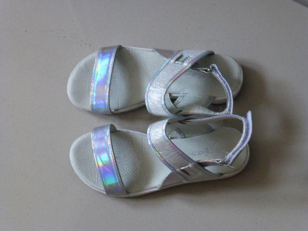 Sandałki Pepco 33