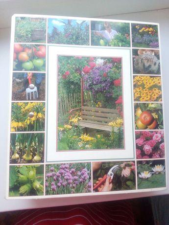Книга,,Все про сад,,