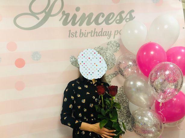 Банер для принцессы