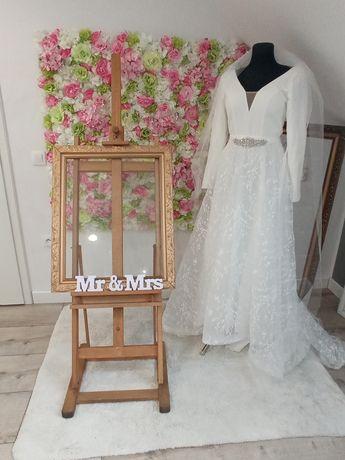 Ścianka do zdjęć, ślub, wesele, ramy, powitanie gości i wiele wiecej