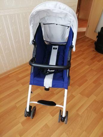 Прогулочная коляска cam италия